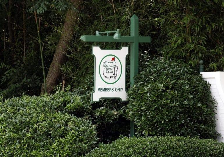 Masters Tournament 2021: Ticketverkauf vorerst verschoben