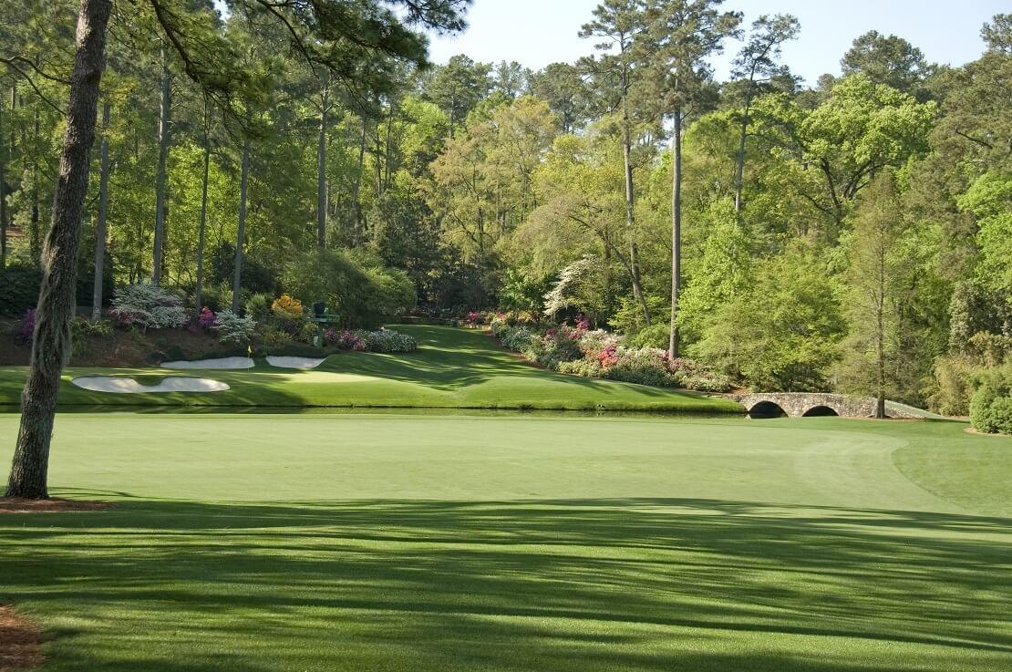 Augusta National Golf Club: Das jährliche Mekka des Golfsports