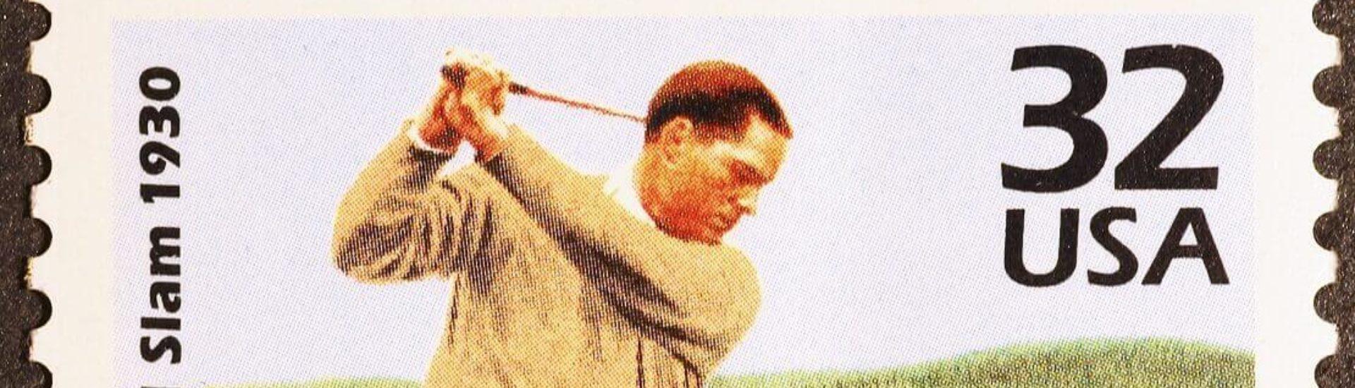 Golf-Stars und ihr Leben #14: Bobby Jones