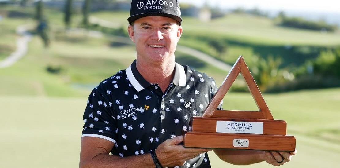 PGA Tour: Brian Gay holt ersten Titel seit 2013