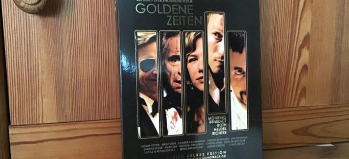 Golf im Film #4: Goldene Zeiten