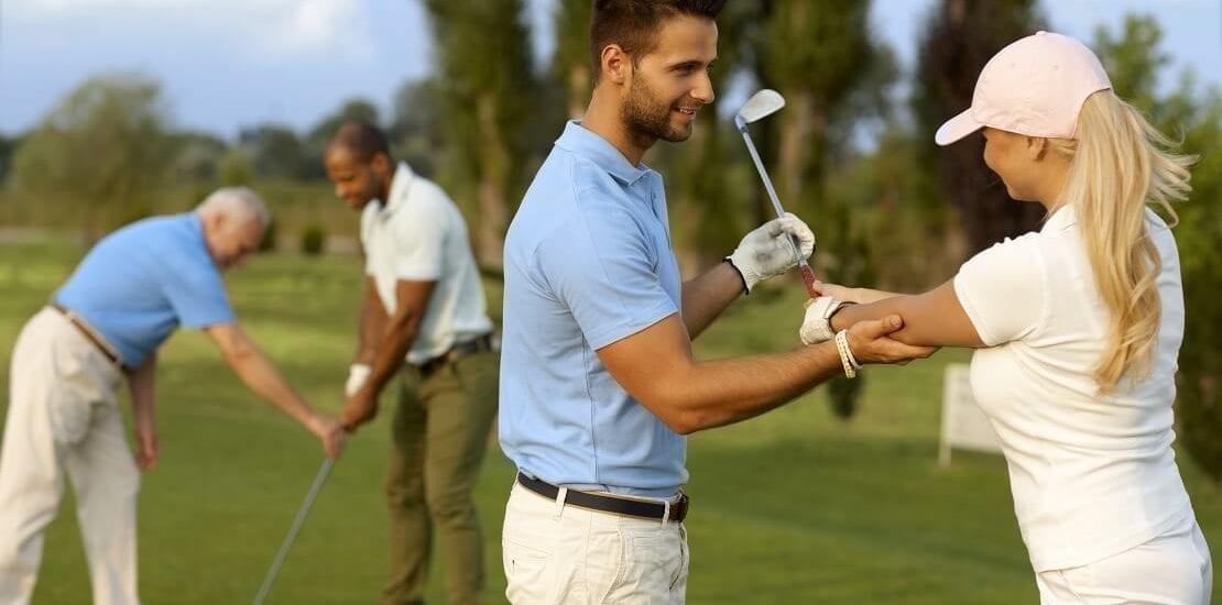 Golflehrer – Mit dem Beruf am Ball bleiben