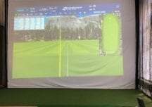 Indoor Golf – Pebble Beach im Winter! Gastbeitrag der Panik Coursecrashers