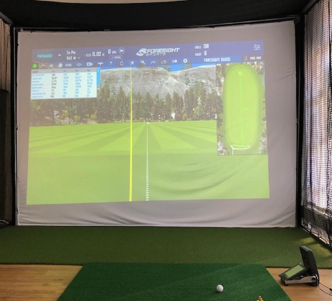 Indoor Golf – Pebble Beach im Winter! Gastbeitrag der Panik Coursecrashers