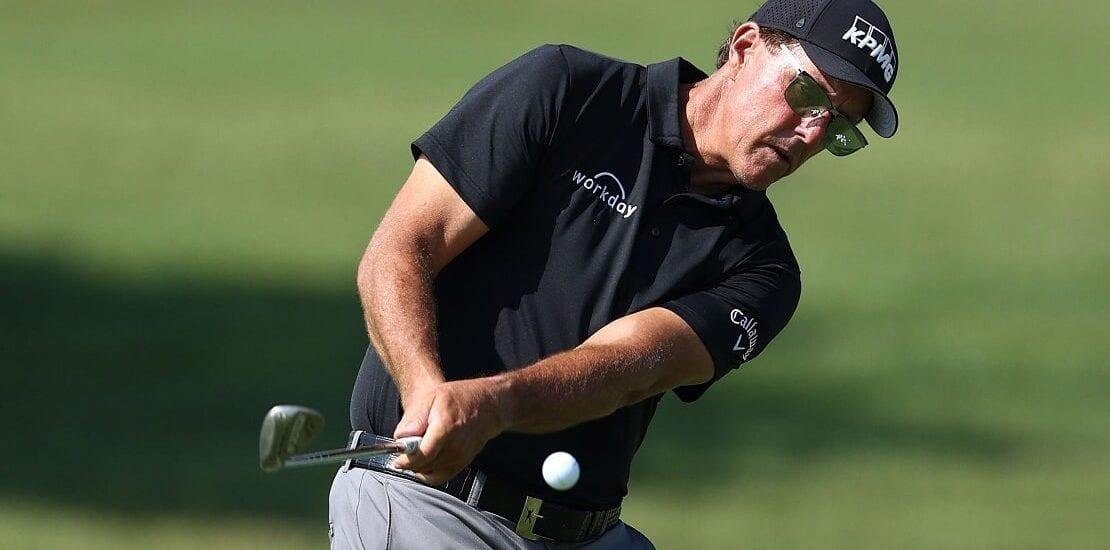 PGA Tour: Vivint Houston Open mit zahlreichen Fans