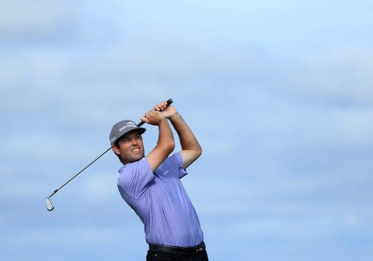 PGA Tour: Robert Streb holt sich die Trophäe wie vor sechs Jahren