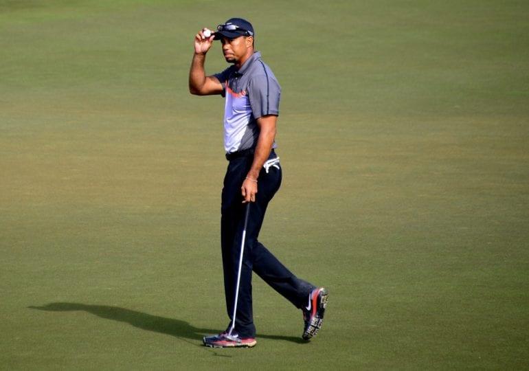 Tiger Woods: Naht das Karriereende der Golf-Legende?