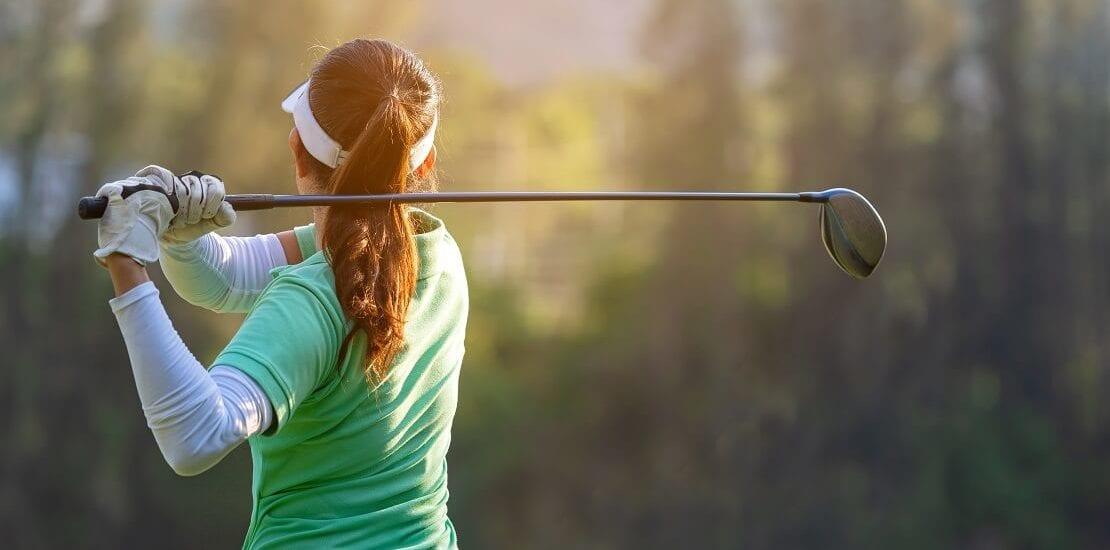 LPGA Tour verabschiedet sich mit Saisonfinale in die Weihnachtspause