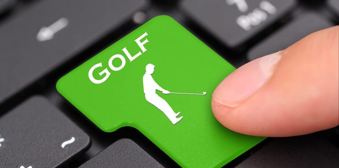 Über die Liebe zum Golfsport schreiben: Unsere Gastbeiträge 2020