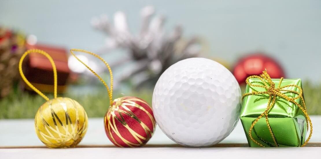 Fünf Geschenkideen für Golfliebhaber