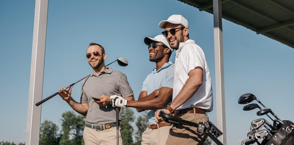Golf: Die Sportart für reiche weiße Männer – oder doch nicht?