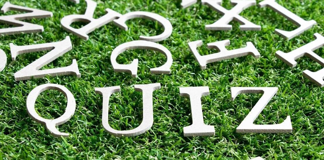 Testen Sie Ihr Wissen: Wie gut erinnern Sie sich an das Golfjahr 2020?