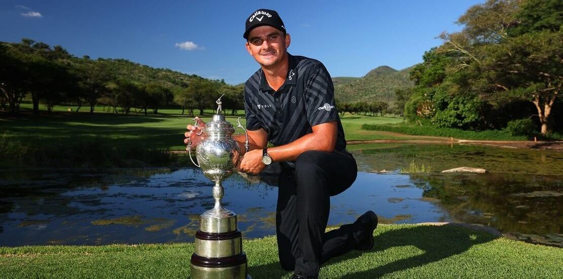 South African Open: Siem feiert Top-Ten-Platzierung, Bezuidenhout siegt erneut
