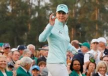 Golfspieler und ihr Leben #18: Annika Sörenstam