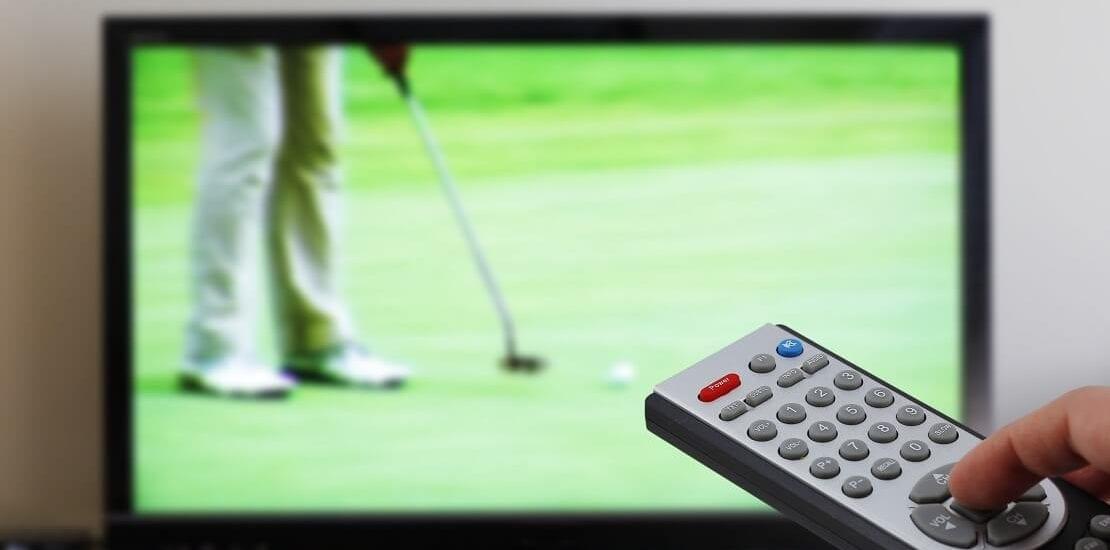 Vier Golffilme für die kalten Wintermonate