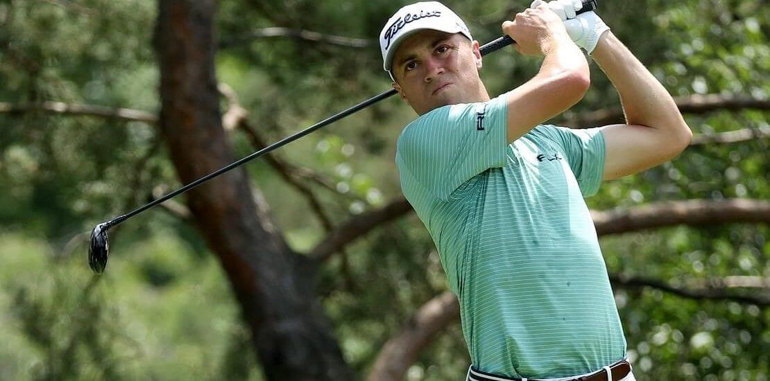 Tournament of Champions: Willkommen im neuen Golfjahr