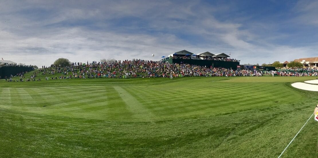Corona-Update: AT&T Pebble Beach ohne Amateure, Phoenix Open mit Zuschauern