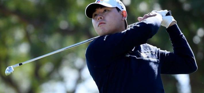 PGA Tour: Si Woo Kim holt Trophäe nach 102 Teilnahmen ohne Sieg