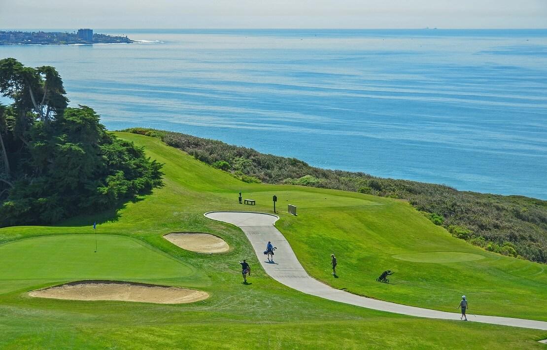 Torrey Pines: Spektakuläres Pazifik-Panorama an der kalifornischen Küste