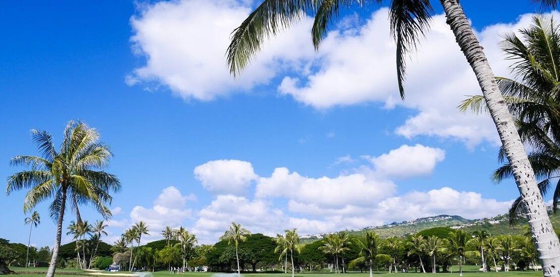 Waialae Country Club: Inselhopping für die Spieler der PGA Tour