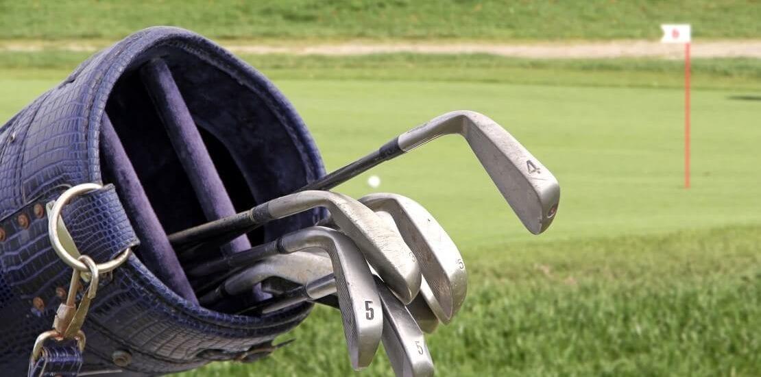 Die richtige Schlägerwahl für Golfeinsteiger