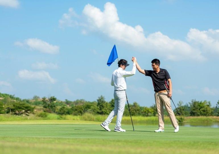 The Concession Golf Club: Ein Name im Zeichen der Sportlichkeit