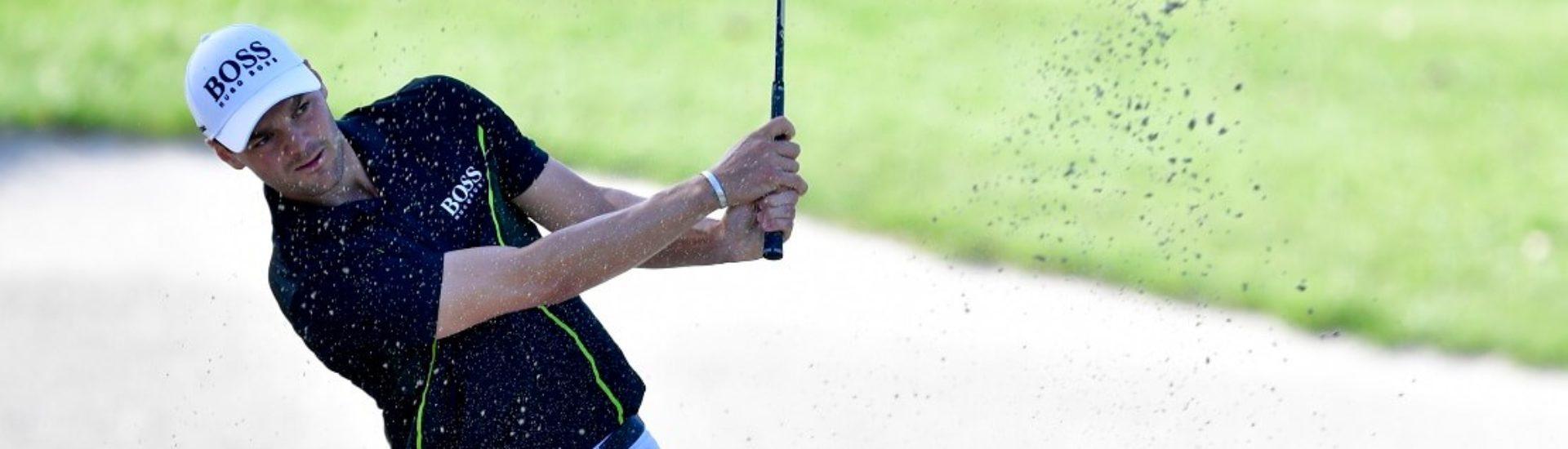 Saudi International: Top-Golfer zu Gast am Roten Meer