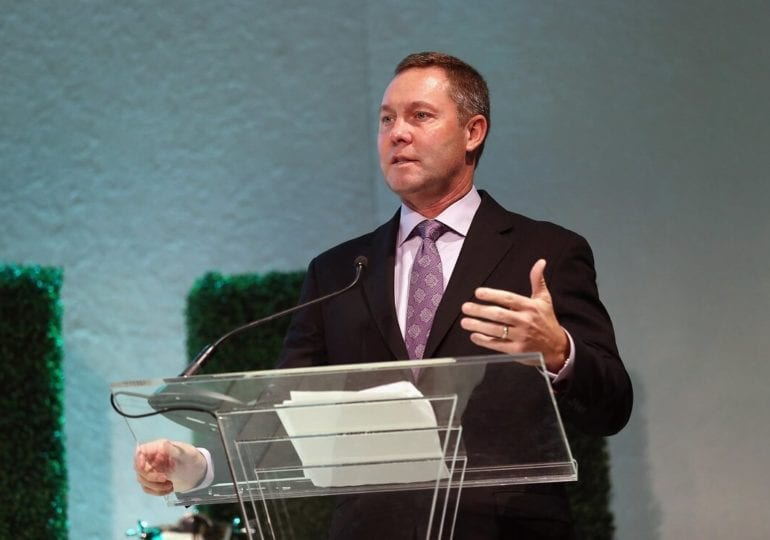 Mike Whan: Wer ist der neue CEO der USGA?