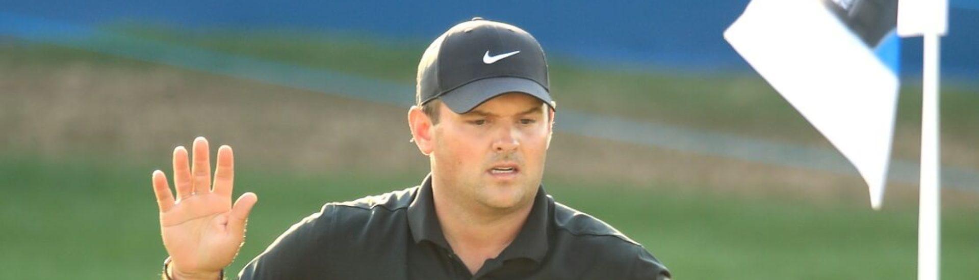 Golf-Stars und ihr Leben #19: Patrick Reed