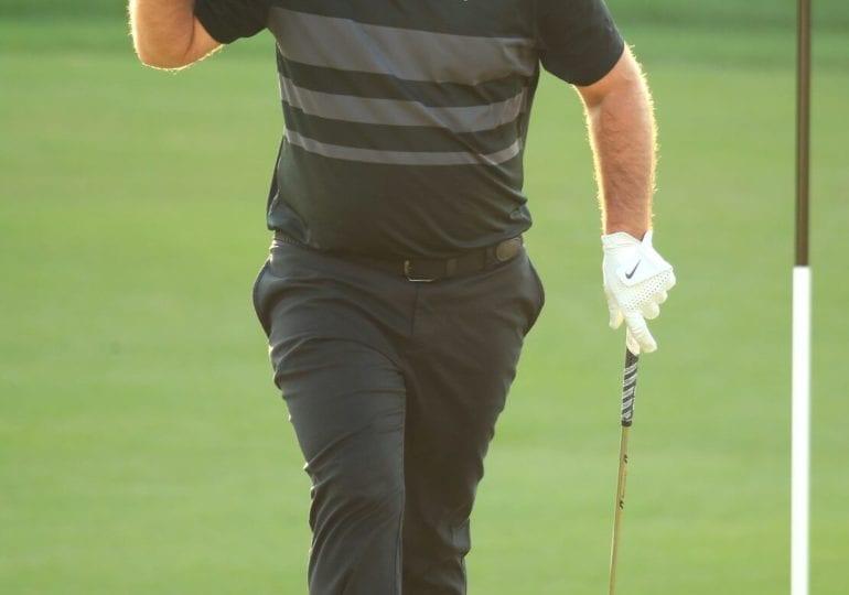 Golfspieler und ihr Leben #19: Patrick Reed