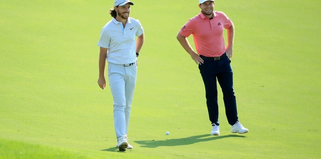 WGC und Puerto Rico Open: Jede Menge Unterhaltung auf den Golf-Touren