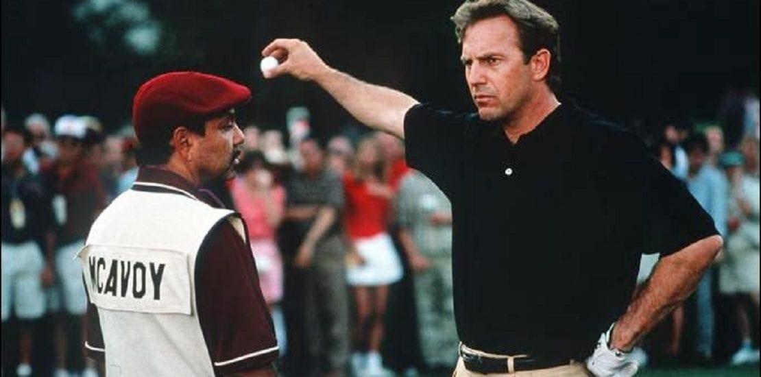 Golf im Film #6: Tin Cup