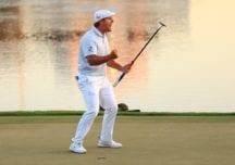 Achter Sieg auf der PGA Tour: DeChambeau gewinnt Arnold Palmer Invitational