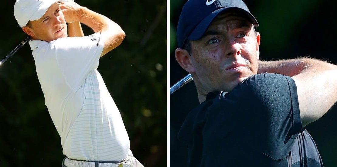 Battle Royal der Golf-Elite: WGC-Match Play in vollem Gange