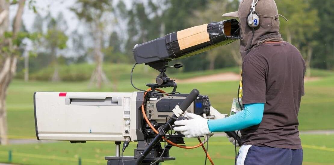 Golf im Film #5: Dorf on Golf