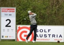 Austrian Golf Open: Die European Tour zurück im Diamond Country Club