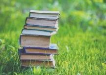 Lektüre: Fünf Bücher für das Golf-Regal