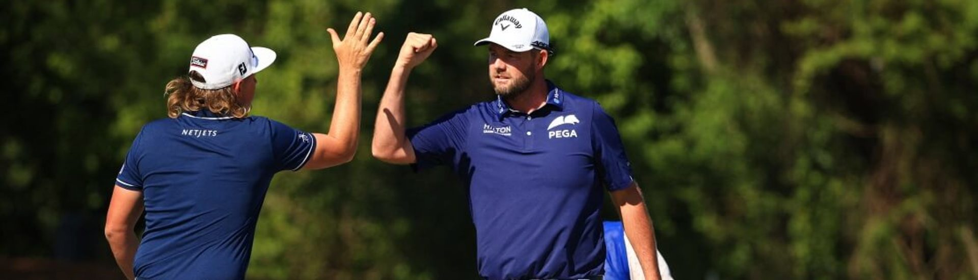 Tour-Roundup: Leishman und Smith gewinnen zu zweit, Henderson holt zehnten LPGA-Titel