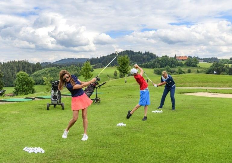 Welcher Golfer willst du sein? Gastbeitrag von Martin Schütt