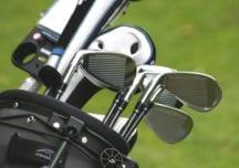 Hegen und pflegen – Tipps für ein langes Golfschläger-Leben