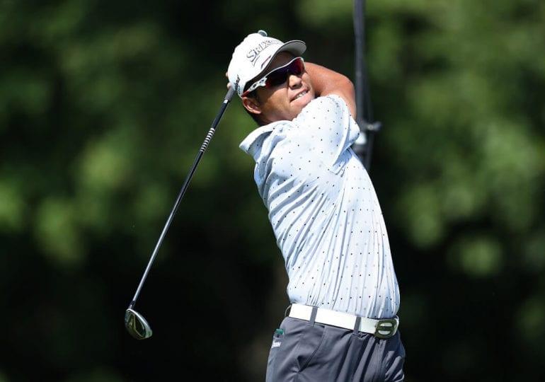 Golf-Stars und ihr Leben #21: Hideki Matsuyama