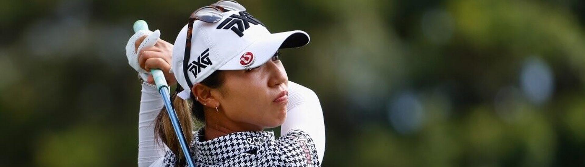Golf-Stars und ihr Leben #22: Lydia Ko
