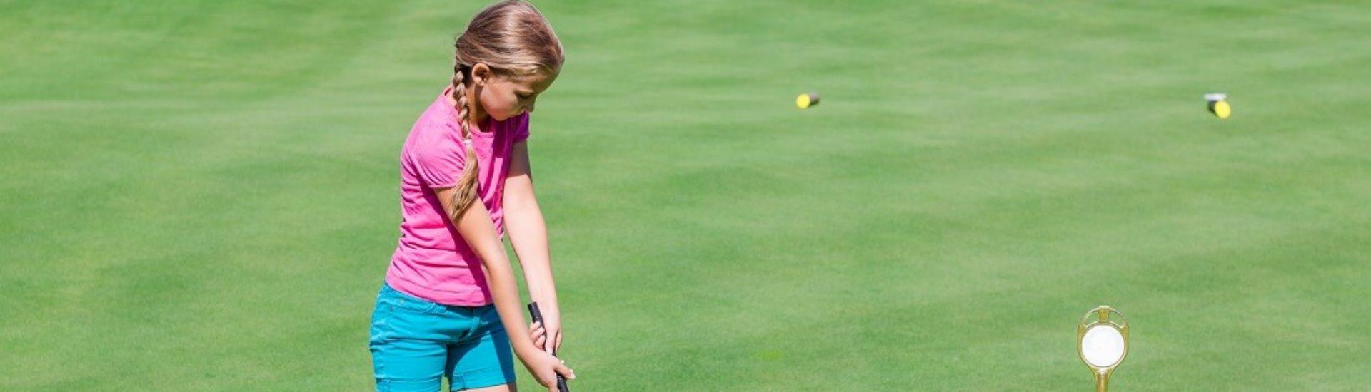 LPGA Leadership Academy fördert junge Golferinnen