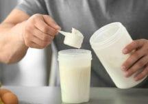Golf und Ernährung #9: Wie sinnvoll sind Proteinshakes?
