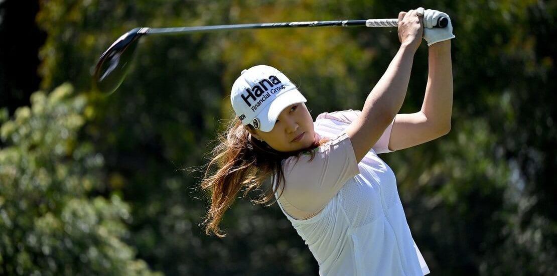 HUGEL-AIR PREMIA LA Open: Damen-Golf-Elite trifft sich in Kalifornien