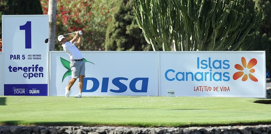 Tenerife Open: Inselhopping auf der European Tour
