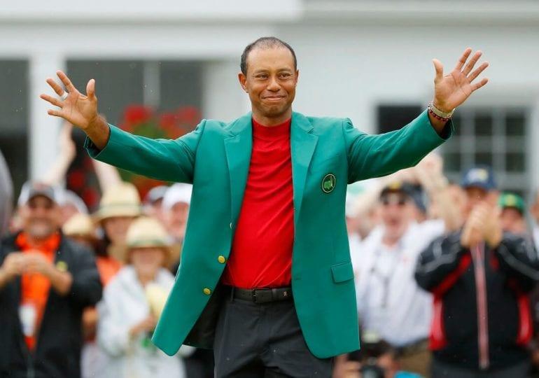 Fünf der größten Comebacks in der Geschichte des Golfsports