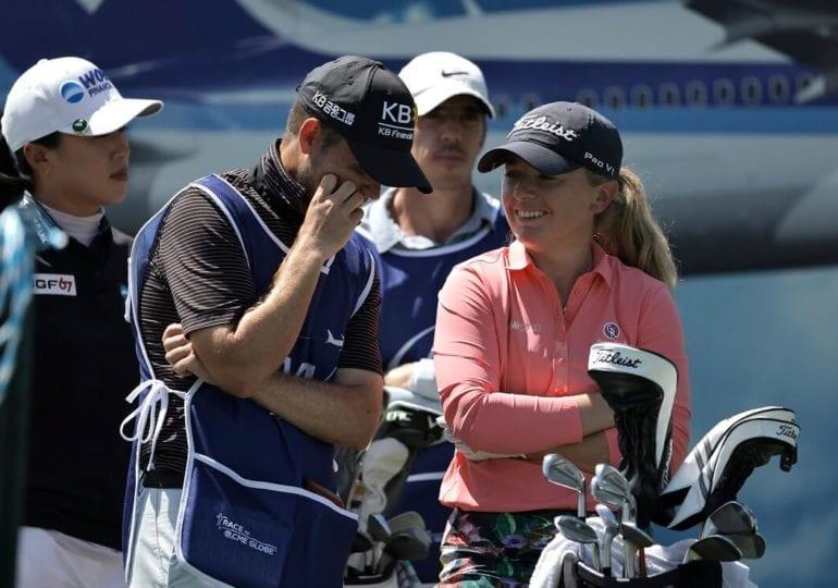 Pure Silk Championship: Die LPGA-Damenriege reist nach Williamsburg