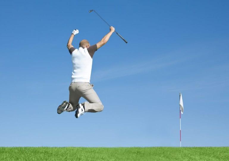 Und täglich grüßt das Murmeltier: Erfolgsserien im Golfsport