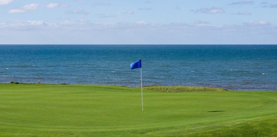 PGA Championship: Rückkehr nach Kiawah Island